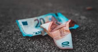 Євро впав до мінімуму з серпня 2020 року: чому зміцнюється гривня