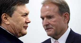 Тесно общался с Януковичем: роль Медведчука в период кровавых событий Майдана