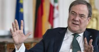 Россия должна покинуть оккупированный Донбасс, – преемник Меркель