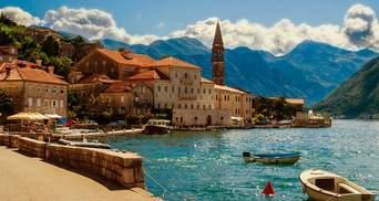 Плануємо поїздку до Чорногорії: що варто врахувати туристам і які місця відвідати