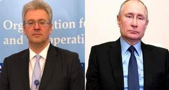"""Час керівникам Росії визнати реальність, – Україна відповіла Путіну на слова про """"один народ"""""""