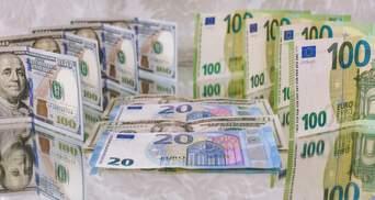 Курс валют на 22 червня: Нацбанк встановив нову вартість долара та євро