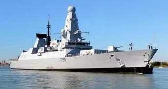 В порт Одессы зашли 2 корабля НАТО: встречали оркестром – видео, фото