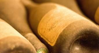 Вино за пів мільйона: дізнайтесь про 5 найдорожчих вин в історії