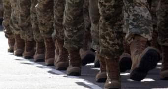 В Херсонской области застрелился солдат-срочник