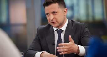 Зеленский приобрел облигации внутреннего госзайма почти на 2,8 миллиона гривен
