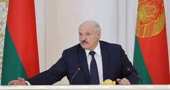 ЄС узгодив санкції проти Білорусі в сферах банківської справи, нафти і газу, – ЗМІ