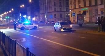 Сбил львовянина на переходе: суд не лишил таксиста Uber водительских прав