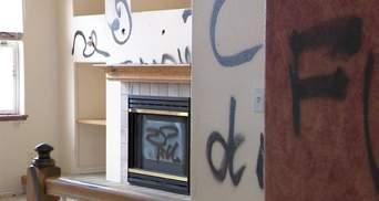 """В США продают """"дом из ада"""": что с ним не так – видео"""