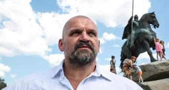 Не будем забегать вперед, – Вирастюк ответил, не повторит ли судьбу Вакарчука