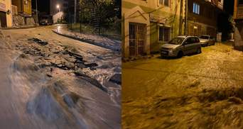 Ситуация сложная: оккупационные власти готовятся эвакуировать людей из затопленной Ялты