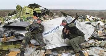 В день авиакатастрофы: на суде по MH17 заслушали разговоры боевиков об обстрелах ВСУ из России