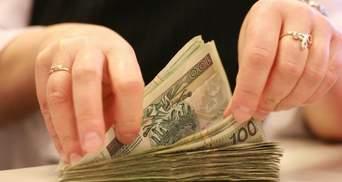 Польша повышает минимальную зарплату: при каком условии украинцам будут платить больше
