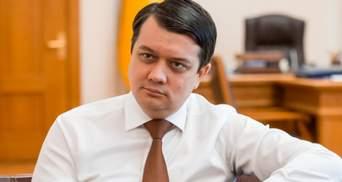 За год невозможно, – Разумков о времени, которое требуется Украине для вступления в НАТО