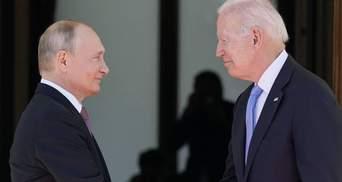 Не було ніякої зради: чому зустріч Байдена з Путіним не варто оцінювати з песимізмом