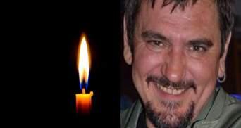 Умер блогер и военный медик Святослав Волков, известный как Gorky Look