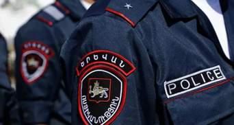 У Вірменії на виборчій дільниці сталася стрілянина
