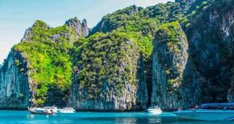 Ще один популярний курортний острів відкривається для іноземних туристів