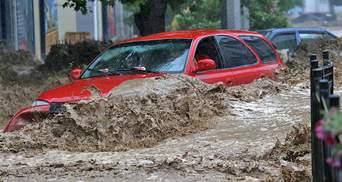 Дощі в Криму на загальний баланс води не впливають, – російський адвокат