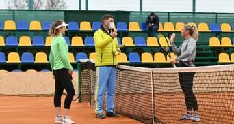 На чолі зі Світоліною: п'ять українських тенісисток зіграють за Україну на Олімпіаді-2020