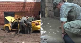 Якобы из-за наводнения: Россия увеличивает количество своих военных в оккупированном Крыму