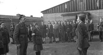 В Германии открыли дело против экс-охранника лагеря советских военнопленных