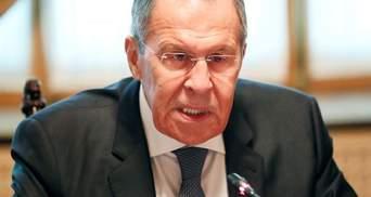 """Визит Кулебы в Турцию заставил Лаврова нервничать: хочет обсудить """"затягивание Украины в НАТО"""""""