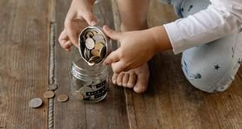 Научить ребенка финансовой грамоты: справочник по возрастным категориям для родителей