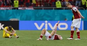 Подорож Європою триває, – як ЗМІ реагують на перемогу Австрії в грі з Україною