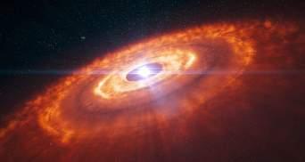 Ученые отследили путь частицы метеорита, продолжительностью 4,5 миллиарда лет