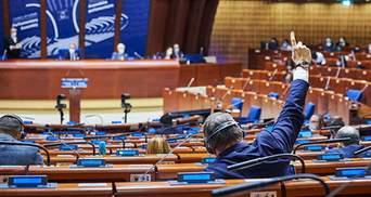 Истерика будет онлайн, – Евгения Кравчук о позиции России по Крыму в ПАСЕ