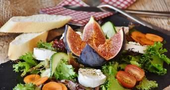 Як харчуватися у спеку: що пити та що їсти