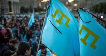 """Не можна ховати обличчя: у Криму окупанти вручали активістам """"застереження"""""""