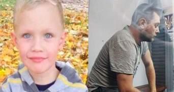 Обвинуваченого у вбивстві 5-річного Кирила Тлявова залишили під вартою
