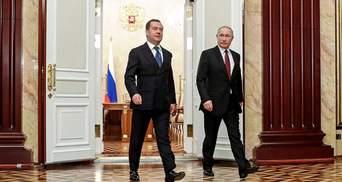 У Росії заявили, нібито іноземні держави збільшують військову присутність біля її кордонів