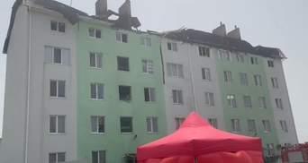 Перерізав горло та вирізав серце: пожежу в Білогородці влаштували заради приховання вбивства 18+