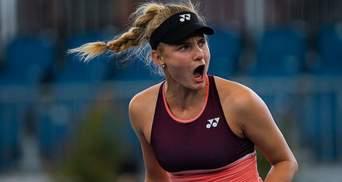 Даяну Ястремскую официально оправдали в употреблении допинга