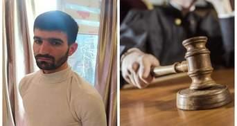 В Одесі підозрюваний у розбійному нападі втік з суду