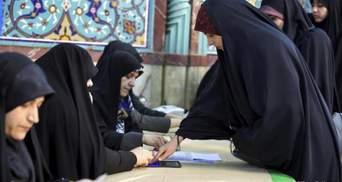 Вибори в Ірані: Путін і Лукашенко побачили поганий приклад