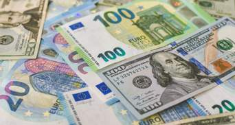 Курс валют на 24 червня: Нацбанк встановив нову вартість долара та євро