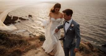 Невеста плачет за месяц до свадьбы и обмазывается куркумой: интересные свадебные традиции мира