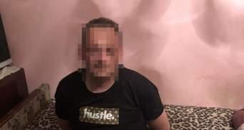 Тепер ви попали, – у Львові насильник погрожував патрульним пістолетом