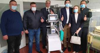 Помощь медикам в Украине: благотворительный фонд #KustoHelp провел большую акцию