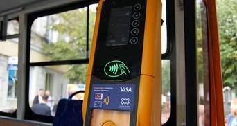 Уряд офіційно схвалив е-квитки на проїзд у громадському транспорті