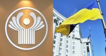 Правительство денонсировало Соглашение СНГ о сотрудничестве в туризме