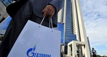 """Была очень напряженная атмосфера, – Коболев о переговорах с """"Газпромом"""" в Москве"""