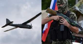 Окупанти активніше запускають безпілотники на лінії зіткнення – Україна в ОБСЄ