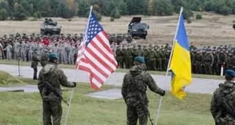 У Пентагоні заявили про важливість підтримки України летальною зброєю