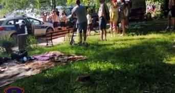 В Польше утонул 23-летний украинский заробитчанин: фото