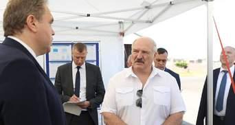 Готов к введению военного положения, – Лукашенко отреагировал на санкции ЕС